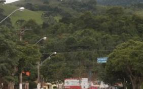 Cemitério Municipal São Bento do Sapucaí