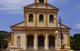 Cemitério Municipal De São Simão