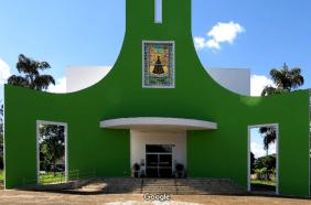 Cemitério Mun. Cristo Rei