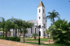 Cemitério Municipal de Taciba