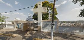 Cemitério Municipal de Taquaritinga