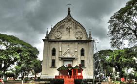 Cemitério Municipal de Taquarituba