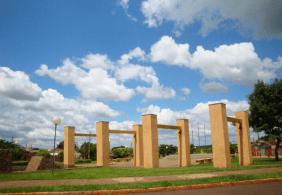 Cemitério Municipal de Tarumã