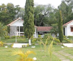 Cemitério Municipal De Sarapuí