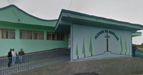 Cemitério Municipal Serra Negra