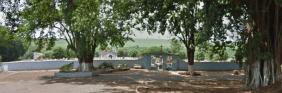 Cemitério Municipal Terra Roxa