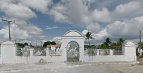 Cemitério Municipal Arauá