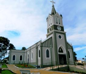 Cemitério Municipal de Ubirajara