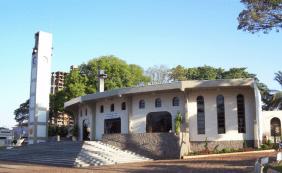 Cemitério Municipal de Viradouro