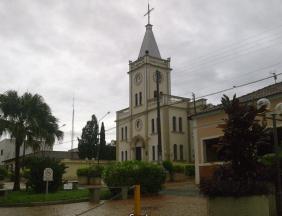 Cemitério Municipal de Vista Alegre do Alto