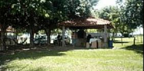 Cemitério Municipal Zacarias