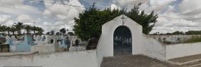 Cemitério Municipal de Boquim