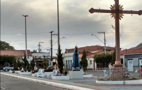 Cemitério Municipal de Canhoba