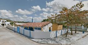 Cemitério Municipal de Cedro de São João