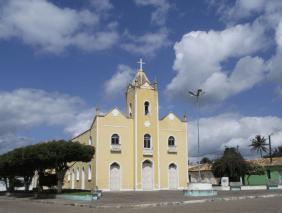 Cemitério Municipal de Cumbe