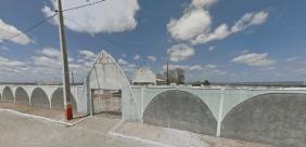 Cemitério Municipal de Feira Nova