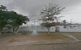 Cemitério Municipal de Frei Paulo