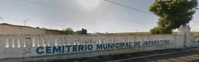 Cemitério Municipal de Japaratuba