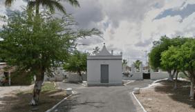 Cemitério Municipal de Japoatã