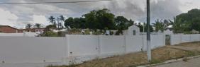 Cemitério Municipal de Laranjeiras