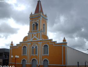 Cemitério Municipal de Macambira
