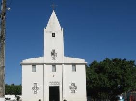 Cemitério Municipal de Moita Bonita