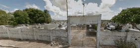 Cemitério Municipal de Monte Alegre de Sergipe