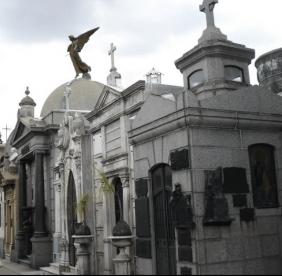 Cemitério do Bonfim Belo Horizonte