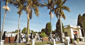 Cemitério Jd. da Serra Bragança Paulista