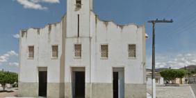 Cemitério Municipal de Riachão do Dantas