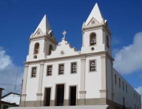 Cemitério Municipal de Rosário do Catete
