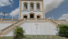 Cemitério Municipal de Santa Luzia do Itanhy