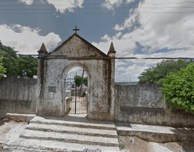 Cemitério Municipal de Santana do São Francisco