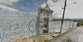 Cemitério Municipal de Santo Amaro das Brotas