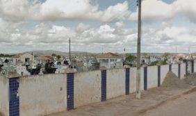 Cemitério Campo Grande – Itabaiana – SE