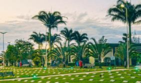 Cemitério Campo Santo Parque da Paz Campina Grande – PB