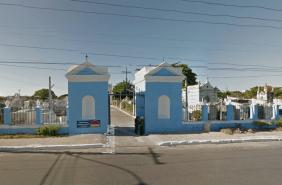 Cemitério Nossa Senhora da Piedade Maceió – AL
