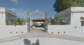 Cemitério de Olinda – Guadalupe – PE