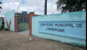 Cemitério Municipal de Camaragibe – PE