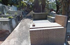 Cemitério Municipal de Água Branca – AL