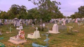Cemitério Municipal de Anamã – AM