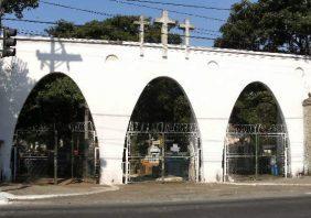 Cemitério Municipal de Boa Vista do Ramos- AM