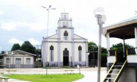 Cemitério Municipal de Canutama – AM