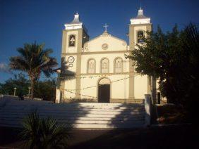 Cemitério Municipal de Envira – AM
