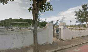 Cemitério Municipal de Gabriel Monteiro – Colombo – PR