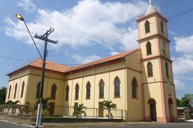 Cemitério Municipal de Itacoatiara – AM