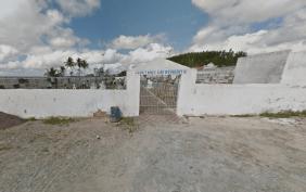 Cemitério Municipal de Itaporanga d'Ajuda – SE