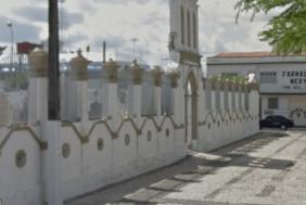 Cemitério Municipal de Lagarto – SE