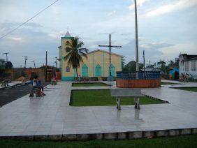Cemitério Municipal de Maraã – AM