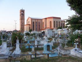 Cemitério Municipal de Nhamundá- AM